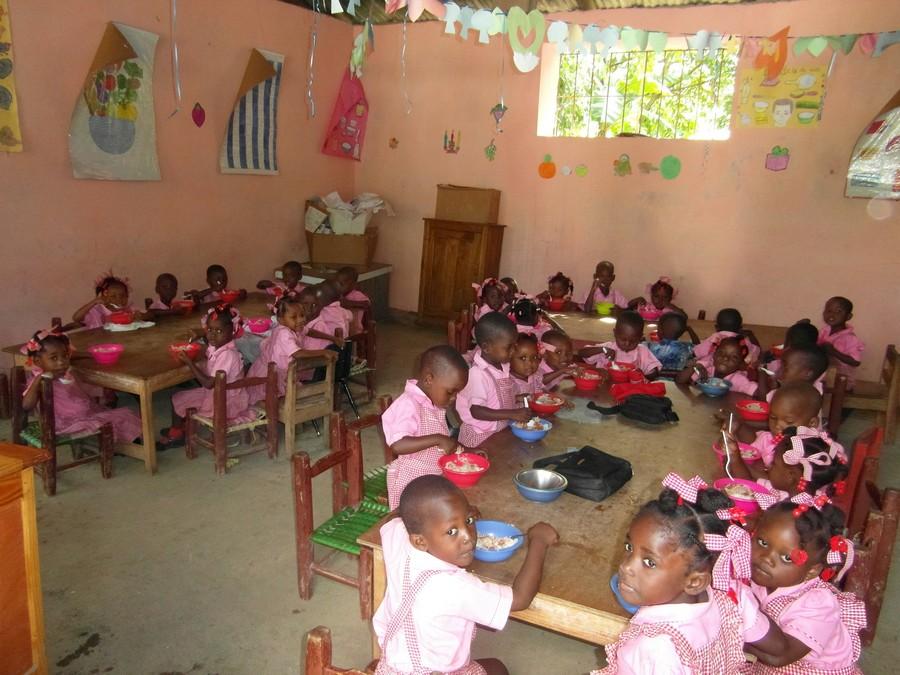 Haiti Mission Ministries Saint Rose Of Lima
