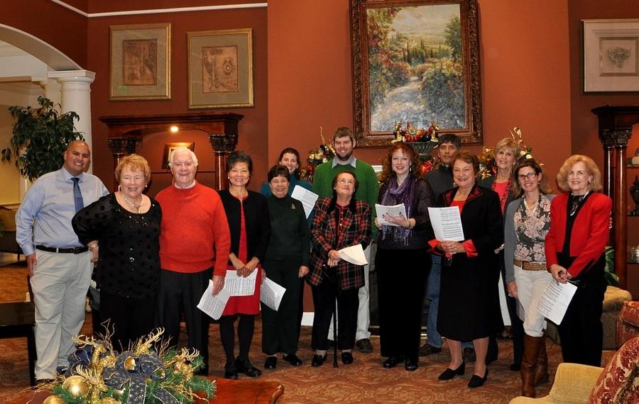 Sacred Music Photos Saint Rose Of Lima Murfreesboro Tn